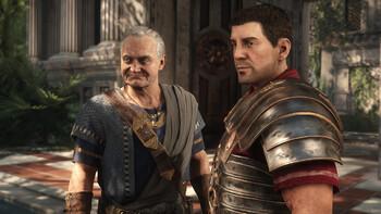 Screenshot4 - Ryse: Son of Rome