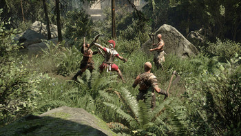 Screenshot5 - Ryse: Son of Rome
