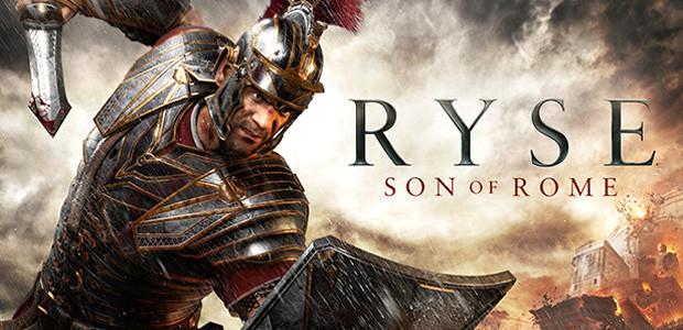 Ryse: Son of Rome - Cover / Packshot