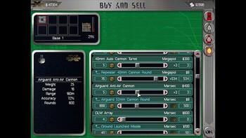Screenshot10 - X-COM: Apocalypse