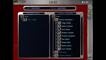 Screenshot11 - X-COM: Apocalypse