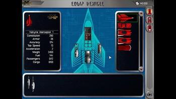 Screenshot1 - X-COM: Apocalypse