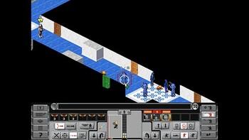 Screenshot4 - X-COM: Apocalypse