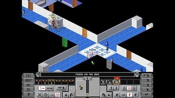 Screenshot7 - X-COM: Apocalypse
