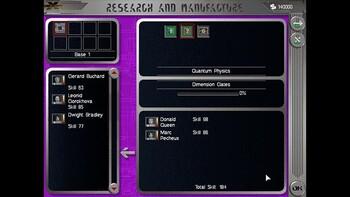 Screenshot8 - X-COM: Apocalypse
