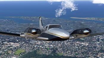 Screenshot7 - Flight Sim World