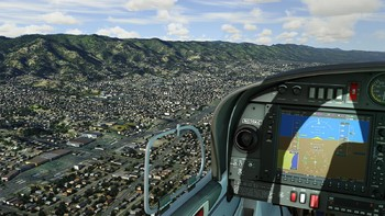 Screenshot3 - Flight Sim World