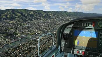 Screenshot3 - Flight Sim World