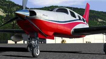 Screenshot5 - Flight Sim World
