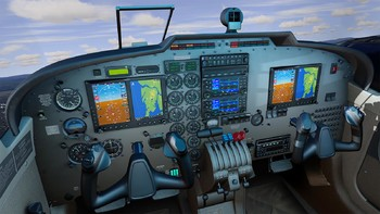 Screenshot6 - Flight Sim World