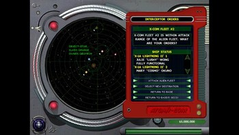Screenshot3 - X-COM: Interceptor