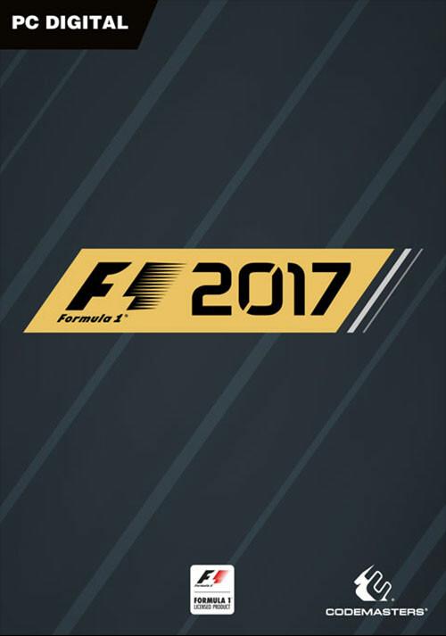 F1™ 2017 - Packshot