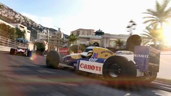 Screenshot1 - F1™ 2017 Special Edition