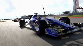 Screenshot3 - F1™ 2017 Special Edition
