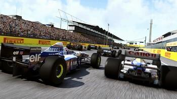 Screenshot5 - F1™ 2017 Special Edition