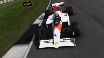 Screenshot7 - F1™ 2017 Special Edition