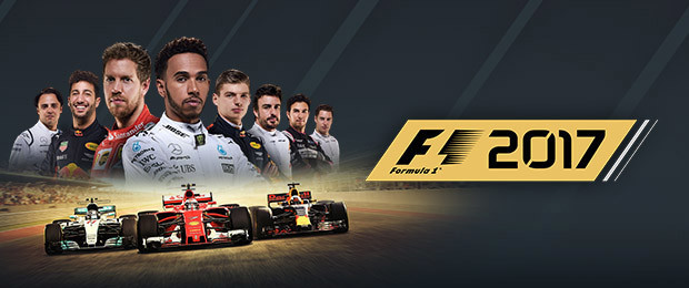 F1 2017 Pre-load is Now Available!