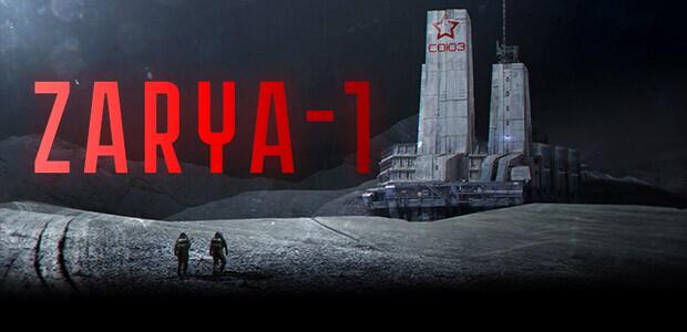 Zarya - 1 - Cover / Packshot