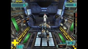 Screenshot2 - X-COM: Enforcer