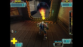 Screenshot3 - X-COM: Enforcer