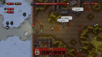 Screenshot12 - The Escapists: The Walking Dead Deluxe Edition