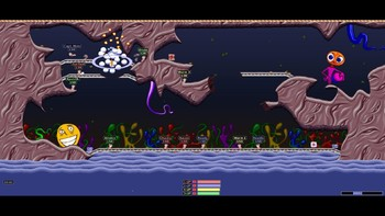 Screenshot6 - Worms Armageddon