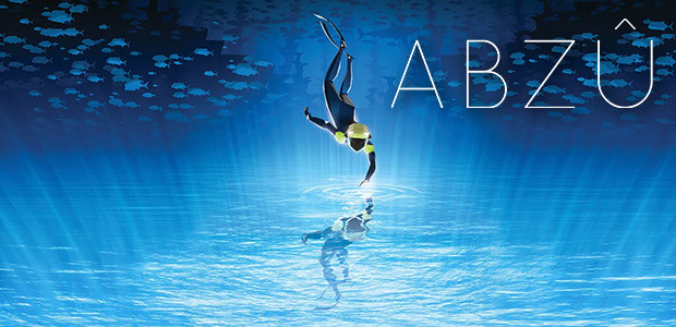ABZU - Cover / Packshot
