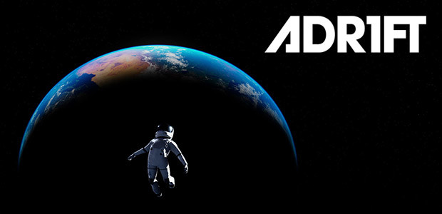 ADR1FT - Cover / Packshot