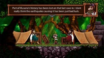 Screenshot1 - Illusoria