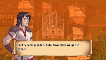 Screenshot4 - In Vitra - JRPG Adventure