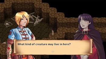 Screenshot7 - In Vitra - JRPG Adventure