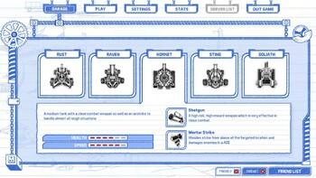 Screenshot1 - Scribbled Arena