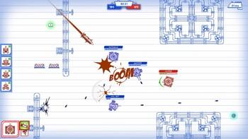 Screenshot4 - Scribbled Arena