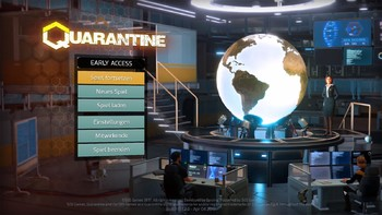 Screenshot1 - Quarantine