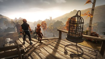 Screenshot4 - Brothers - A Tale of Two Sons