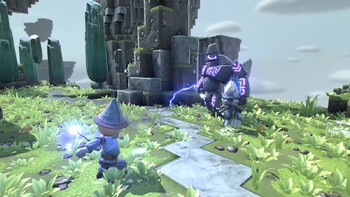 Screenshot1 - Portal Knights