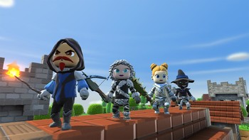 Screenshot4 - Portal Knights
