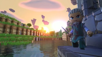 Screenshot5 - Portal Knights