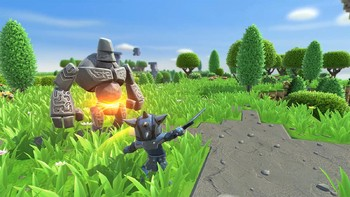 Screenshot7 - Portal Knights