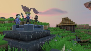 Screenshot9 - Portal Knights