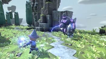 Screenshot1 - Portal Knights