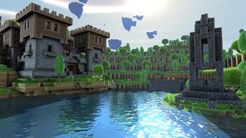 Screenshot2 - Portal Knights