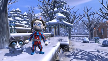 Screenshot3 - Portal Knights