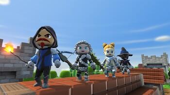Screenshot4 - Portal Knights