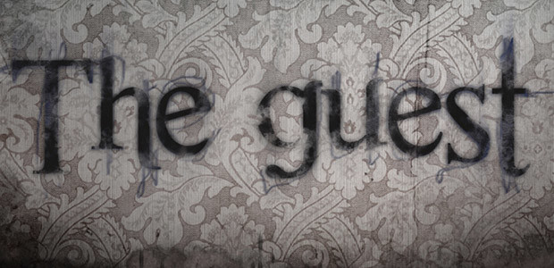 The Guest - Cover / Packshot