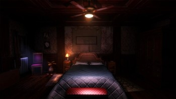 Screenshot1 - The Guest