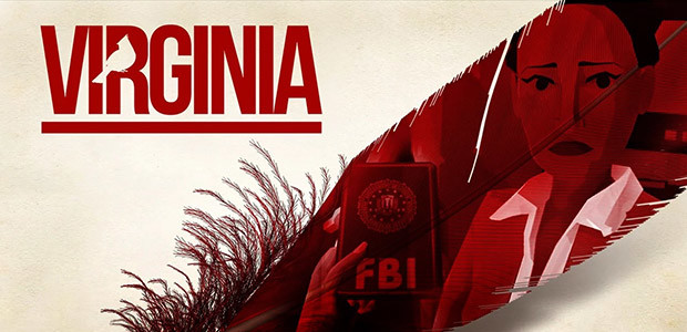 Virginia - Cover / Packshot