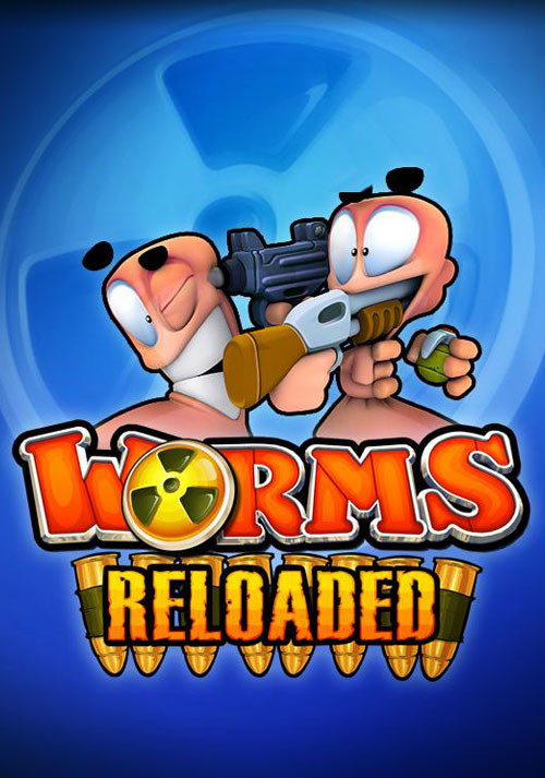 Worms Reloaded - Cover / Packshot