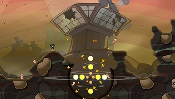 Screenshot5 - Worms Reloaded