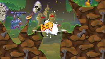 Screenshot7 - Worms Reloaded